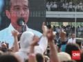 Ditolak KPU, Projo Kukuh Minta Pelantikan Jokowi Dipercepat
