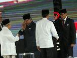 Prabowo: Saya Tidak Salahkan Pak Jokowi, Ini Kesalahan Kita