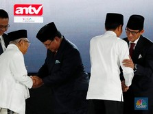 Sindir Jokowi, Prabowo: 4,5 Tahun Berkuasa Kenapa Buka Impor?