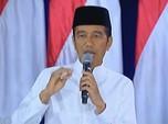 Jokowi Curhat Mati-matian Tekan Defisit Transaksi Berjalan