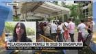 VIDEO: Pelaksanaan Pemilu RI di Singapura