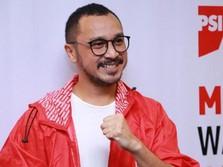 5 Selebriti Ini Jadi Calon Anggota Legislatif di Pemilu 2019