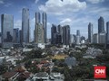 Pemerintah dan DPR 'Ketok' Laju Ekonomi 2020 Jadi 5,3 Persen