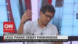VIDEO: Laga Panas Debat Pamungkas (5/6)