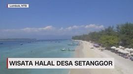 VIDEO: Wisata Halal di Desa Setangor Lombok