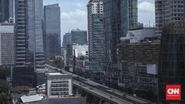Ibu Kota Baru, Pemerintah Jangan Bergantung pada Swasta