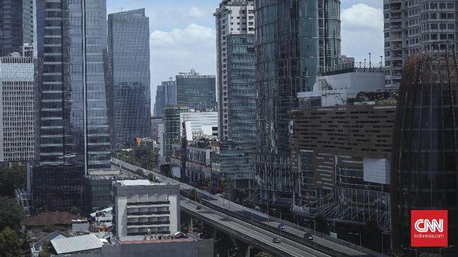 BI Masih Perlu Kaji Dampak Ekonomi Pemindahan Ibu Kota