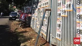 Polisi Ringkus Timses Caleg PKS Bagikan Handuk di Masa Tenang