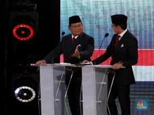 Simak! Tuding Jokowi Neo-Orde Baru, Ini Poin Gugatan Prabowo