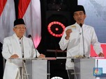 Jokowi Bubarkan Tim Kampanye Jokowi-Ma'ruf Hari ini, Lalu?
