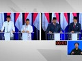 VIDEO: Momen Unik Sepanjang Rangkaian Debat Pilpres 2019