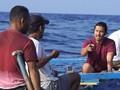 VIDEO: Jelajah Chicco Jerikho di Halmahera Barat