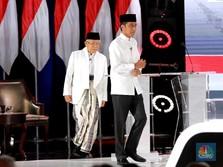 Debat Pilpres, Ini Janji Para Kandidat Soal Ekonomi Syariah