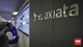 Raup Laba dari Paket Data Konsumen, XL Kantongi Rp25 Triliun