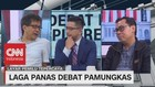 VIDEO: Laga Panas Debat Pamungkas (4/6)
