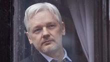 Kasus Pemerkosaan Julian Assange sampai Sistem Rudal Iran