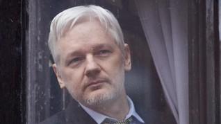 Ekuador Diserang 40 Juta Peretas Setelah Kejadian Assange