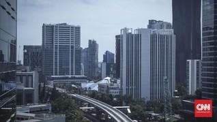 LIPI Tanggapi Usulan Ibu Kota Pindah ke Kepulauan Seribu
