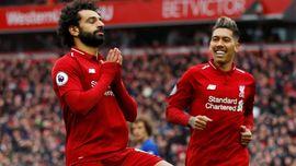 Salah Jelaskan Arti Selebrasi Usai Liverpool Kalahkan Chelsea