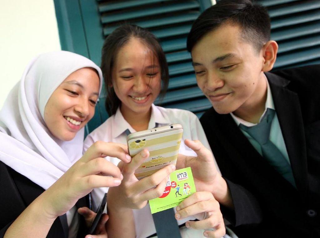 Indosat Ooredoo menggelar roadshow program CSR Digital Day #BijakBersosmed ke 25 kota/kabupaten di seluruh Indonesia. Istimewa.