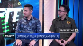Macroad Bidik Infrastruktur Iklan di PD Pasar Jaya
