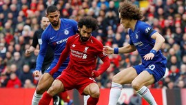 Ketakutan Sarri Jelang Final Chelsea vs Arsenal Terbukti