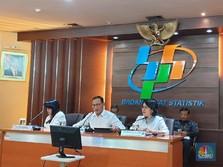 Di Atas Ekspektasi, Inflasi April 2019 Capai 0,44%