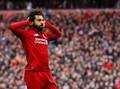 Mohamed Salah Tak Berminat ke Juventus dan Real Madrid