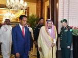 Terkuak Cerita Keluarga Raja Salman, Wow Hartanya Rp 21.000 T