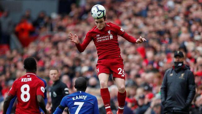 Jadwal Siaran Langsung Piala Super Eropa Liverpool vs Chelsea