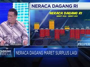 'Headline Matching' Metode Baru Tentukan Neraca Dagang?