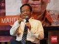 Sejarawan Bela Mahfud MD soal Basis Prabowo 'Garis Keras'