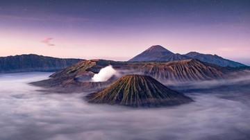 Gunung Bromo Status Waspada Dilarang Aktivitas Radius 1 Km