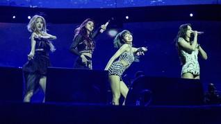 BLACKPINK Diduga Kolaborasi Bareng Ariana Grande