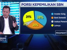 Jelang Pemilu, Investor Asing Minati SBN Seri Benchmark