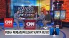 VIDEO: Ruang Tengah Indonesia: Wadah Komunitas Kreatif