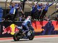Sebut Rossi Idola, Rins Bisa Jadi Musuh The Doctor di MotoGP