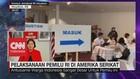 VIDEO: Pemilu RI di AS Jadi Ajang Temu Diaspora Indonesia