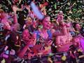 Coachella Rayakan Ultah ke-20 Lewat Film Dokumenter