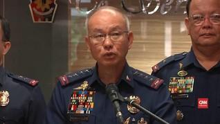 VIDEO: Pemimpin Militan Pro-ISIS Marawi Ditangkap di Filipina
