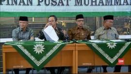 VIDEO : Muhammadiyah Imbau Warga Gunakan Hak Pilih