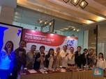 Ada Diskon Khusus Sushi Tei Sampai XXI di Pemilu 17 April!