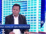 Pasar Surat Utang Indonesia 'Lebih Manis' Bagi Investor Asing