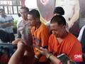 Pelaku Mutilasi Punya Hubungan Asmara dengan Guru di Kediri