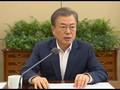 VIDEO: Presiden Korsel Buka Peluang Bertemu Kim Jong-un Lagi