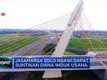 Waskita Karya Suntik Modal ke Jasa Marga Solo Ngawi