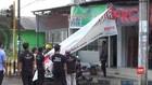 VIDEO: Masa Tenang, APK Masih Banyak Terpasang di Sumenep