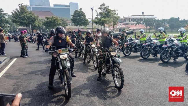 Polda Jatim Perkuat TPS di Madura, Tapal Kuda, Mataraman
