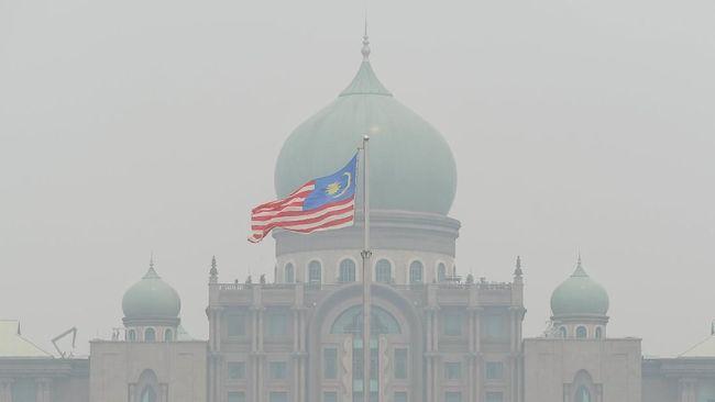Malaysia Bikin Hujan Buatan Atasi Kabut Asap yang Memburuk