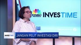 Memulai Investasi Diri dari Hal Paling Sederhana